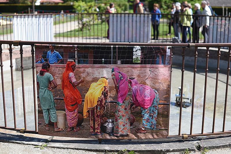 L'Inde aux 1000 couleurs