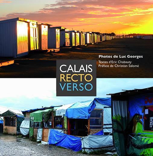 Calais Recto Verso