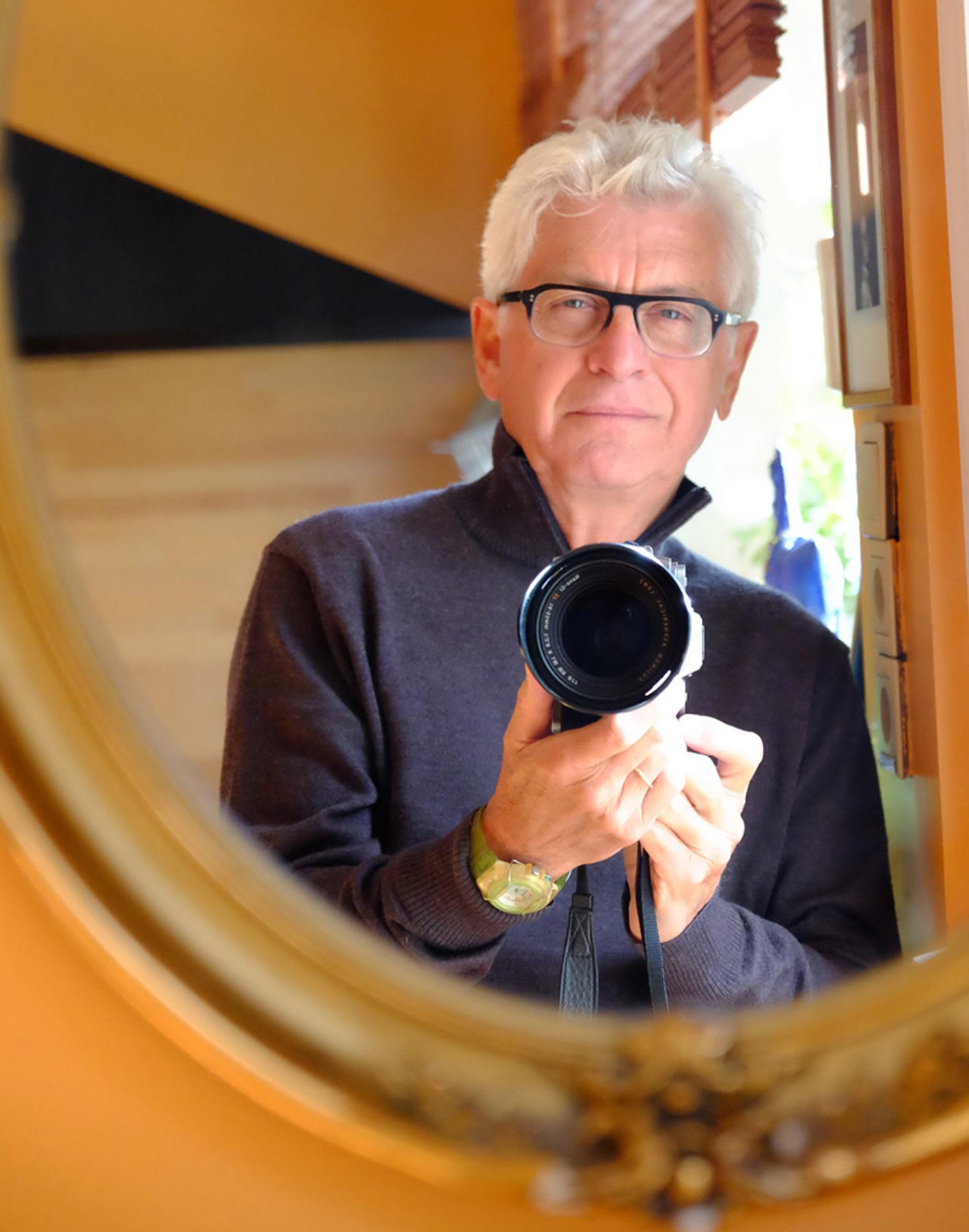 Luc Georges - Photographe